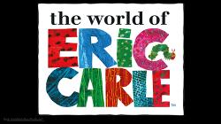 The World of Eric Carle logo