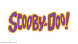 Scooby-Doo! logo