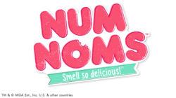 Nom Nums logo