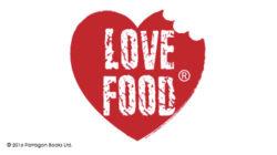 Love Food(R) Logo