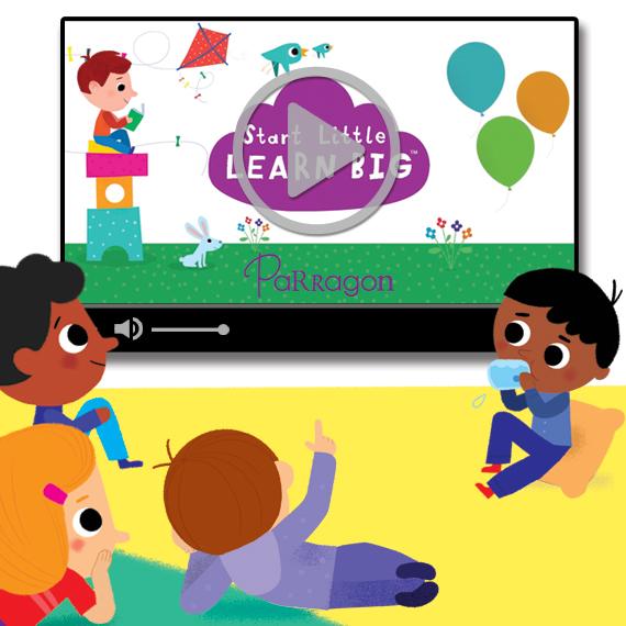 Start Little Learn Big Video